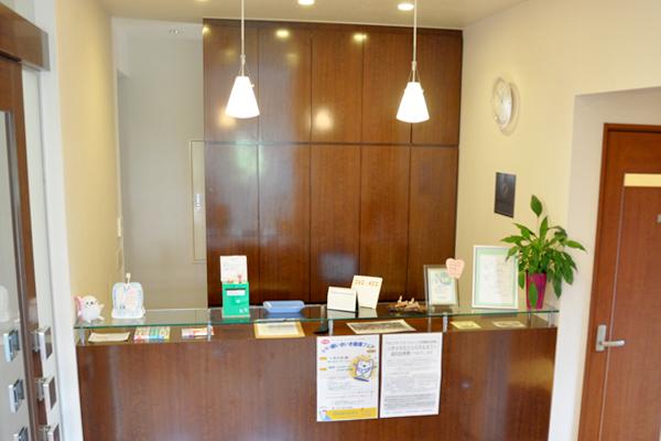 内海歯科医院photo